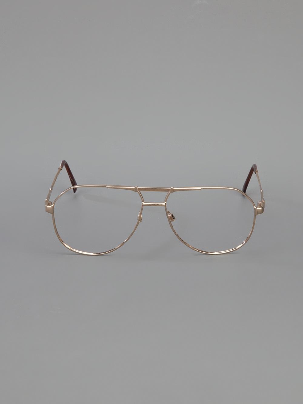d1fdbb2d40 Valentino Glasses Vintage