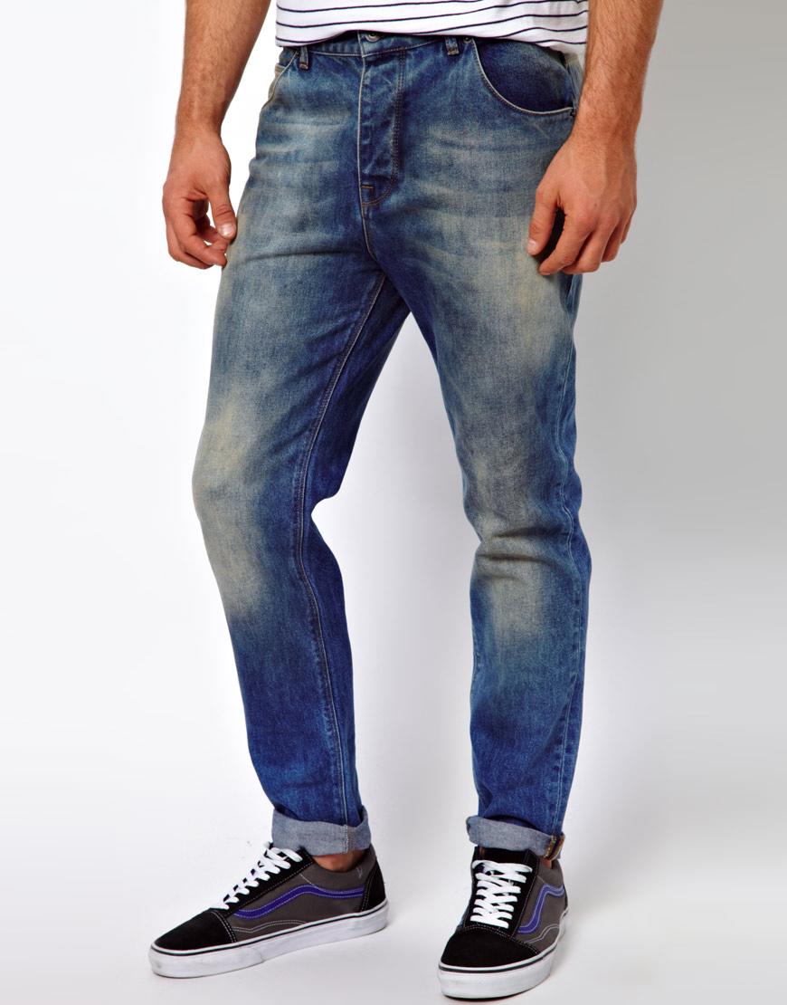 Jeans Vintage Wash
