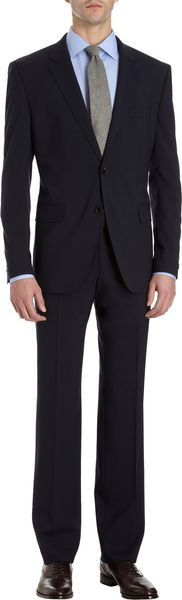 Hugo Boss Two-Piece  Suit - Lyst