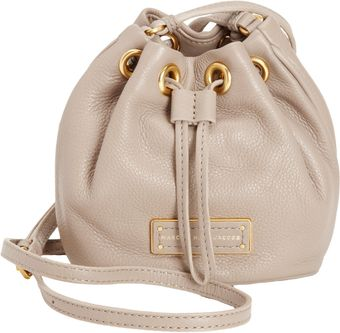 Marc By Marc Jacobs Mini Drawstring Bag - Lyst