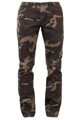 Baldwin Ryan Trouser Pants - Lyst