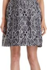 Prabal Gurung Embroidered Dress - Lyst