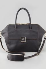 Tory Burch Clara Crossbody Satchel Bag - Lyst