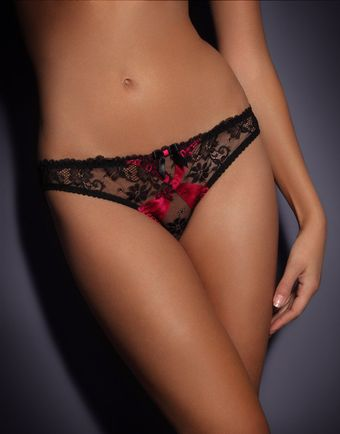 Agent Provocateur Maddy Brief - Lyst