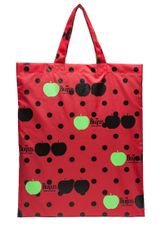 Comme Des Garçons The Beatles X Printed Tote in Red - Lyst