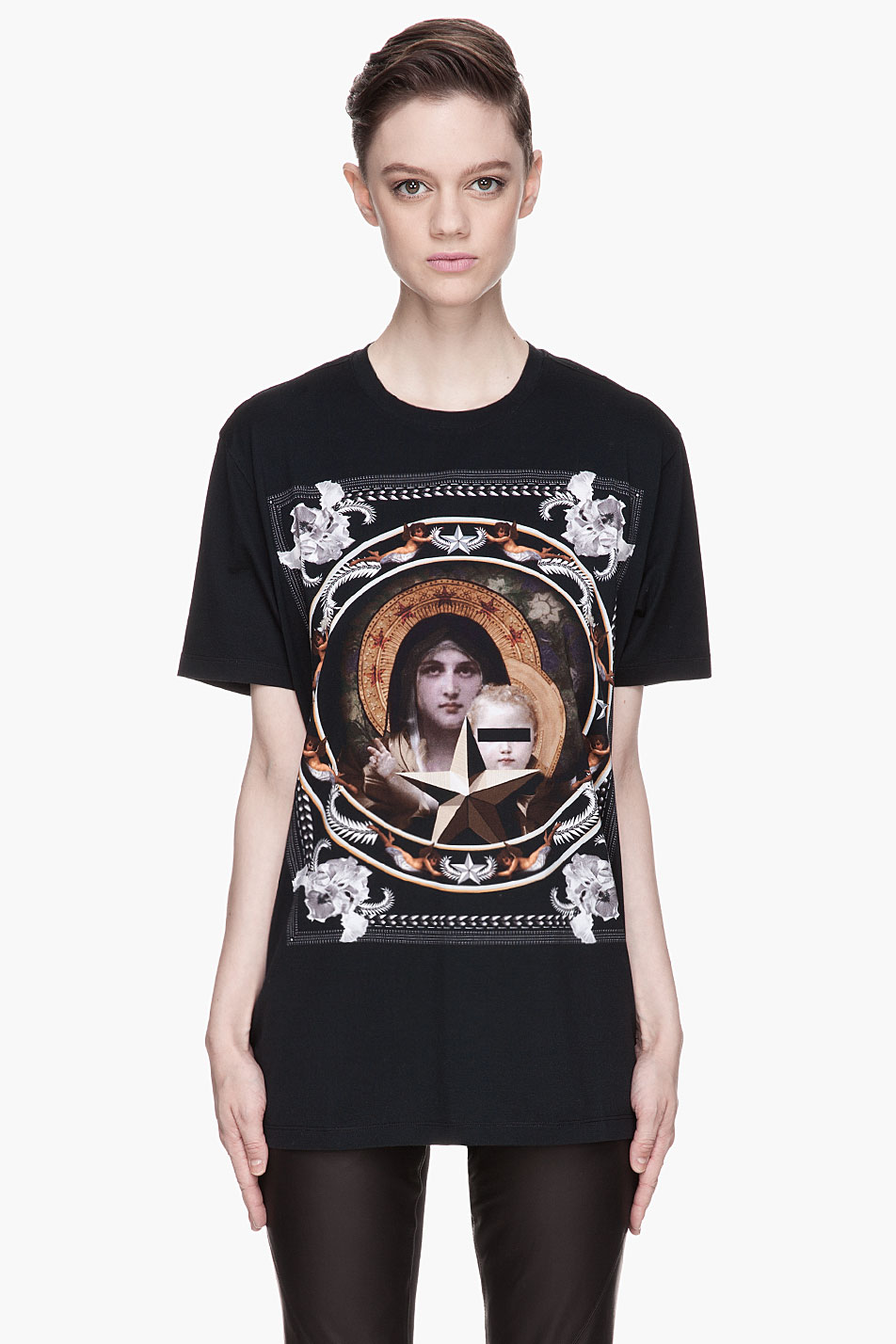 Womens MARISSA T-Shirt Madonna Browse Cheap Price Cost Sale Online Cheap Price Outlet AtY5KHEP