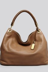 Michael Kors Large Shoulder Bag Skorpios - Lyst