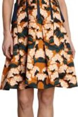 Thakoon Floral Print Sleeveless Dress - Lyst