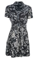 Isabel Marant Mira Printed Dress - Lyst