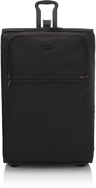 Tumi Wheeled Expandable Worldwide Trip Suitcase - Lyst