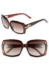 Dior My Lady 6 Square Sunglasses - Lyst