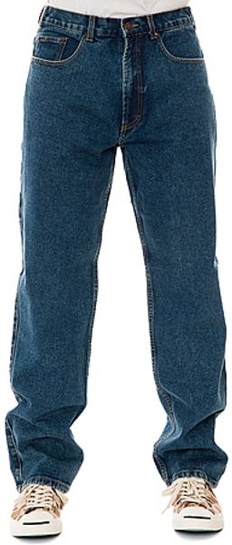 Pendleton The Everyday Denim Jean in Indigo - Lyst