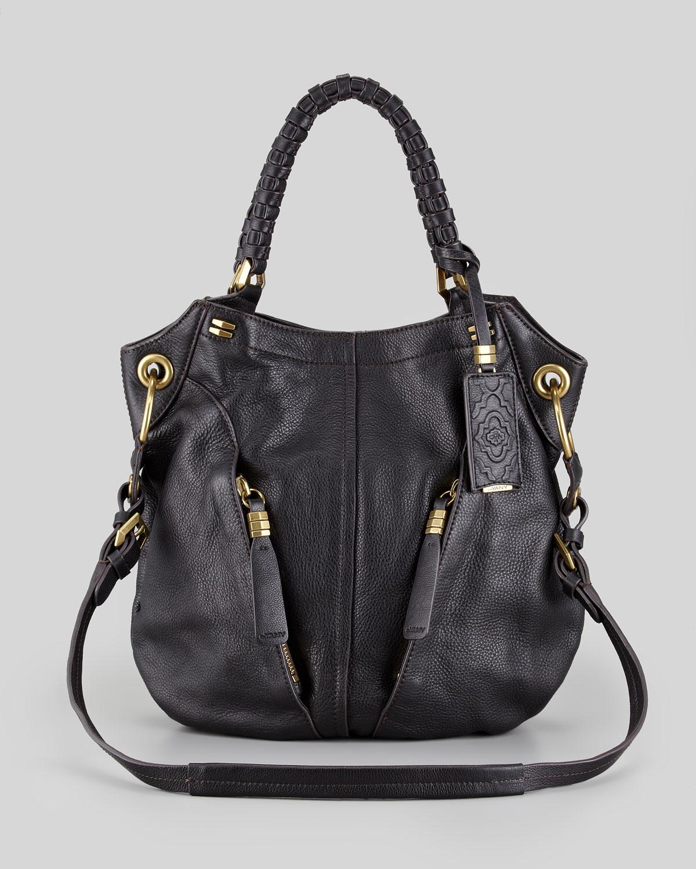 Oryany Gwen Metallic Shoulder Bag 86