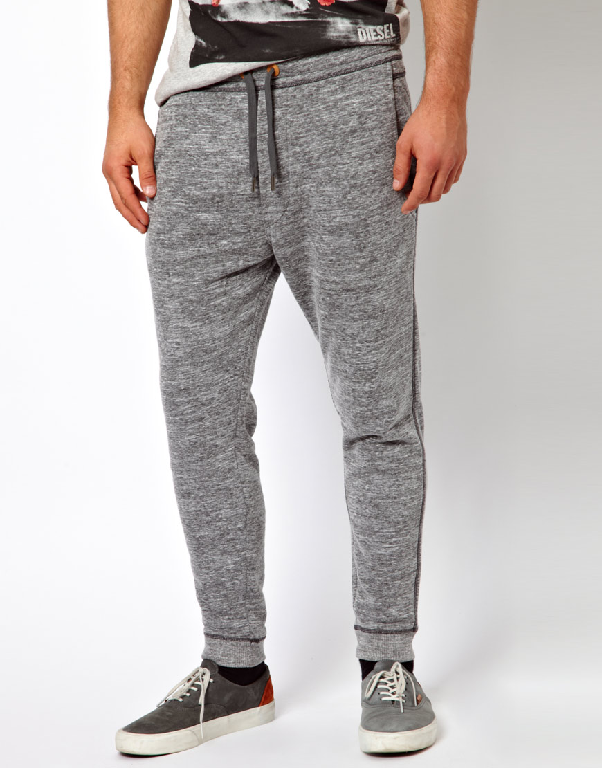 Creative FCC BIKER JOGGERS GREY  FIRST CLASS CLOTHING
