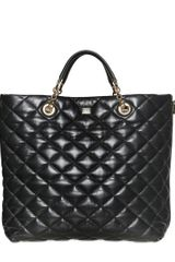 Dolce & Gabbana Kate Quilted Nappa Leather Tote Bag - Lyst