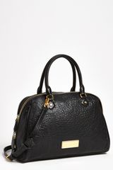 Marc By Marc Jacobs Washed Up Lauren Satchel - Lyst