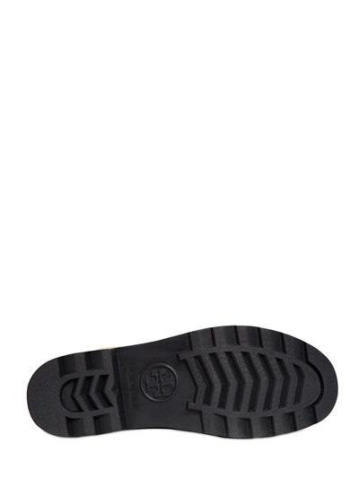 fdbef6f5811f6 Lyst - Tory Burch 20mm Maureen Rubber Rain Boots in Black