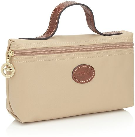 Longchamp Cosmetic Bag