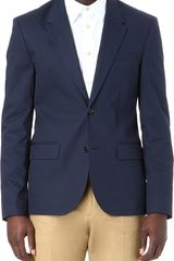 Marc By Marc Jacobs Harvey Shrunkenfit Blazer - Lyst