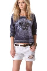 Free People Pipsqueak Pullover - Lyst