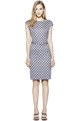 Tory Burch Kalvin Dress - Lyst