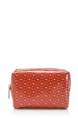 Tory Burch Brigette Cosmetic Case - Lyst
