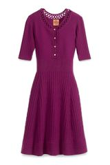 Tory Burch Ashlyn Dress - Lyst