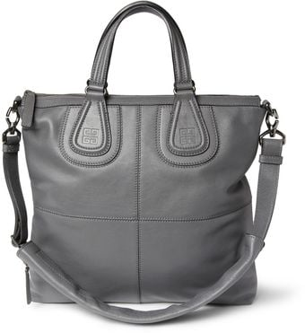 Givenchy Leather Tote Bag - Lyst