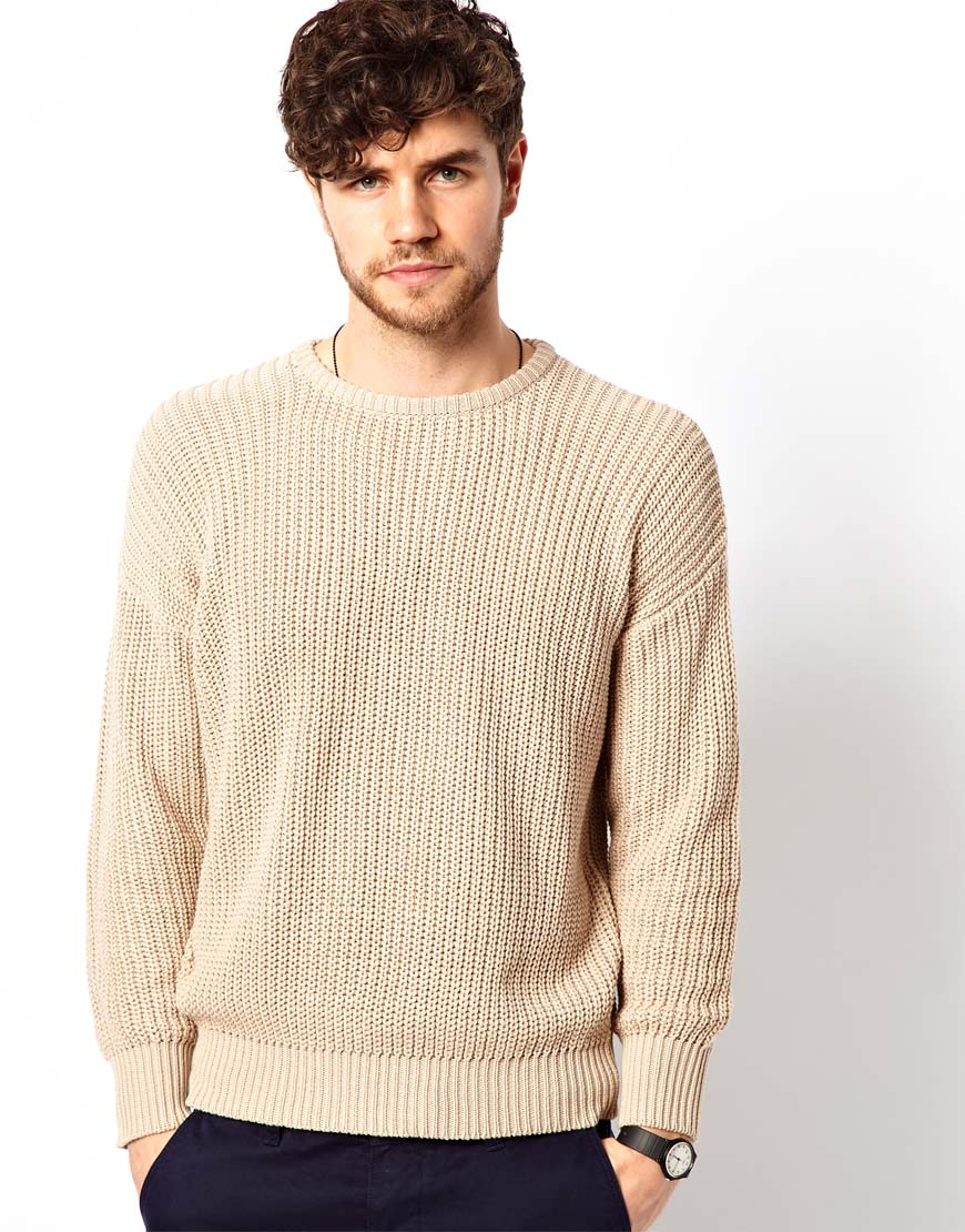 Knitted Apparel