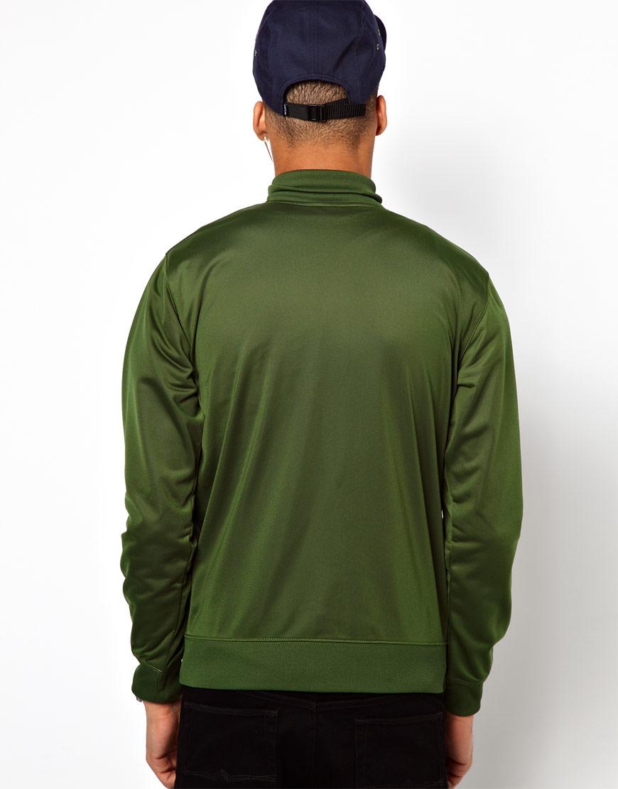 Green Carhartt Jacket