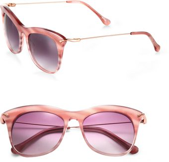 Elizabeth And James Fairfax Catseye Sunglasses - Lyst