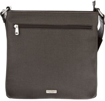 Ferragamo New Form Shoulder Bag - Lyst