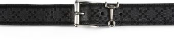 Gucci Hilary Diamante Belt - Lyst