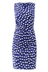 Diane Von Furstenberg Glasmary Dress - Lyst