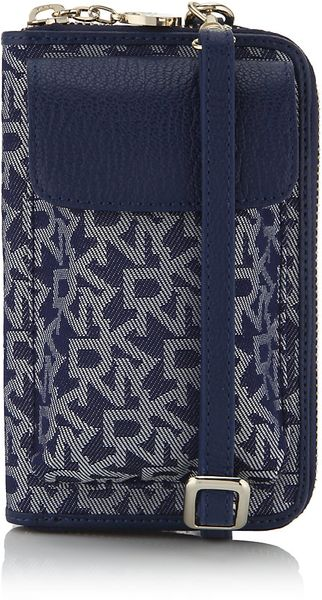 DKNY Town Country Iphone Case - Lyst