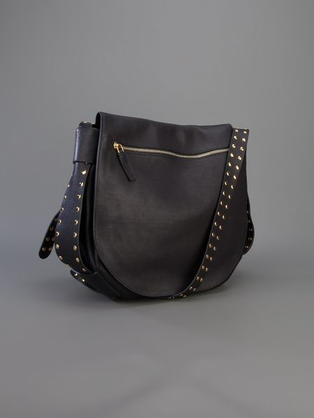 Marni Studded Shoulder Bag 49