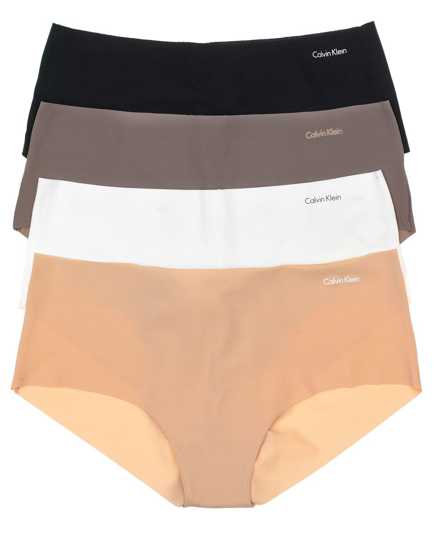 calvin klein underwear womens invisibles hipster