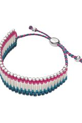 Links Of London Friendship Bracelet - Lyst