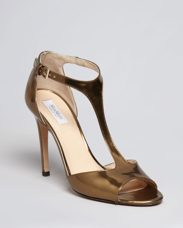 FOOTWEAR - Sandals Max Mara tTG60VaZ