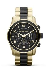 Michael Kors Runway Watch 45mm - Lyst