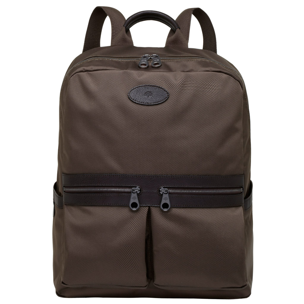 b133cde9c603 Lyst - Mulberry Henry Backpack in Brown for Men