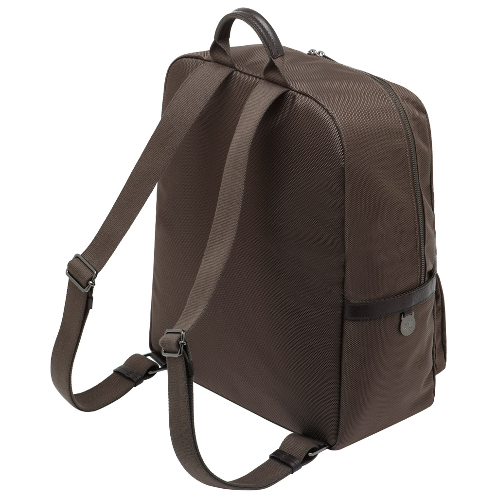 fcba4b0a65 Lyst - Mulberry Henry Backpack in Brown for Men