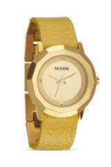 Nixon The Bobbi Watch 35mm - Lyst