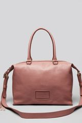 See By Chloé Shoulder Bag Alix - Lyst