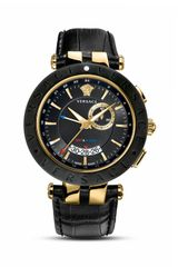 Versace Vrace Watch 46mm - Lyst
