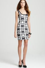 Bailey 44 Dress Patterned - Lyst