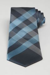 Burberry London Rohan Regent Check Classic Tie - Lyst