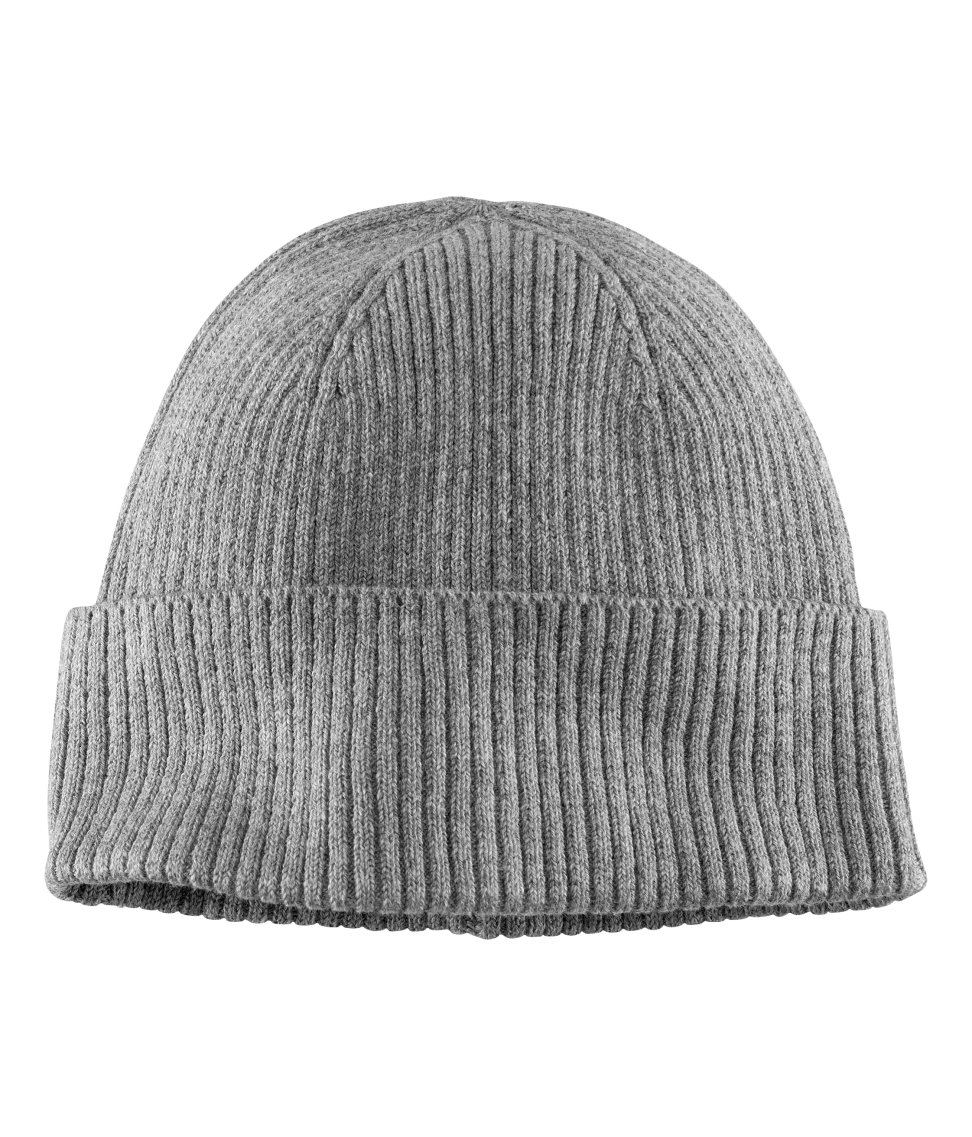 f3d1ea9d1b7 H M Hat in Gray for Men - Lyst