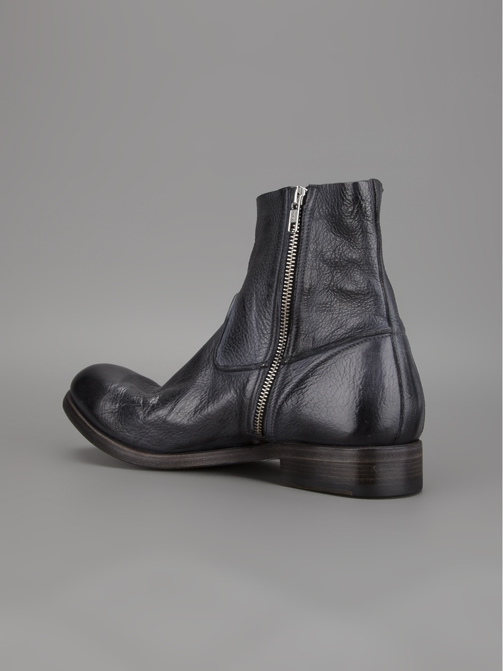 FOOTWEAR - Ankle boots Silvano Sassetti OGKhFg4wIQ