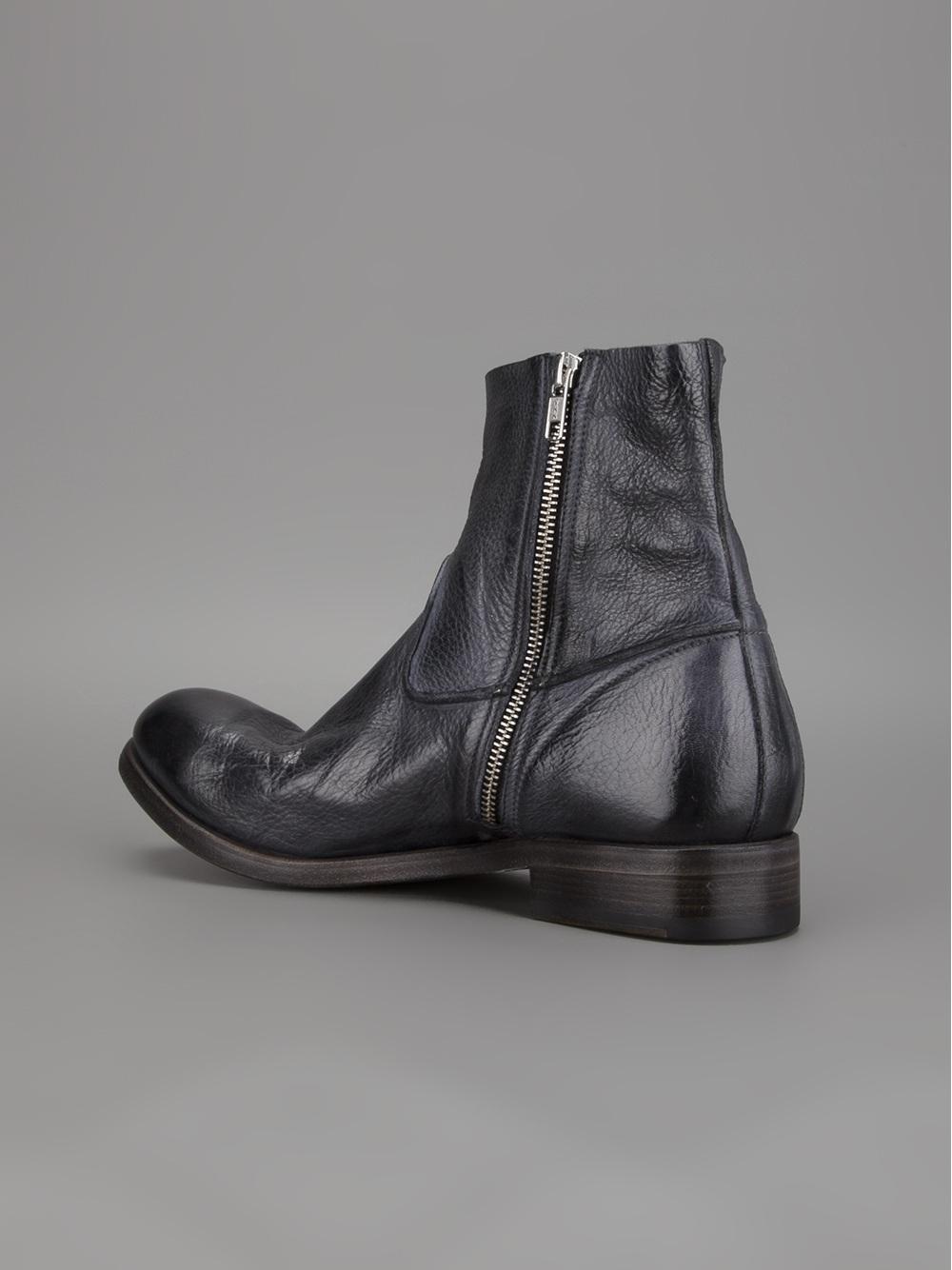 FOOTWEAR - Ankle boots Silvano Sassetti 7vLYtXP